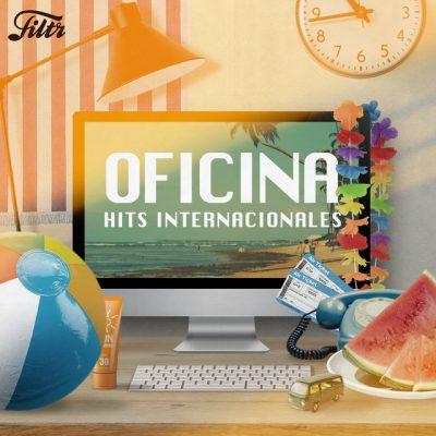 Oficina – Hits Internacionales 2021