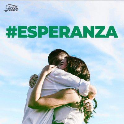 #ESPERANZA