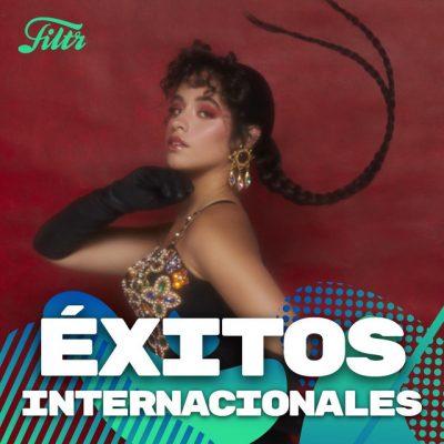 Musica Pop 2021 : Exitos Internacionales 2021