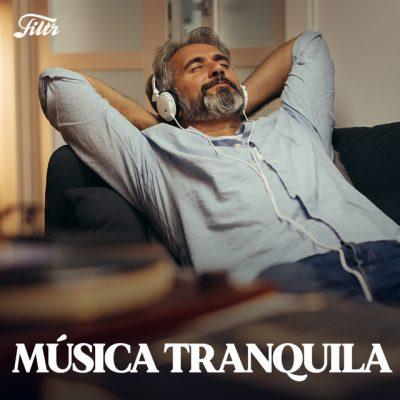 Música Tranquila en Inglés
