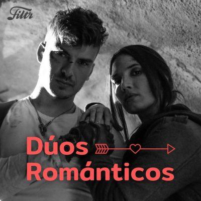 Dúos Románticos en Español 💕