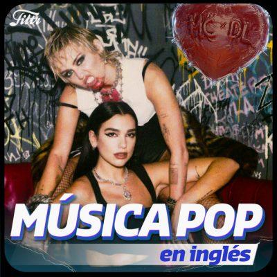 Música Pop en Inglés · Pop Hits de 2020