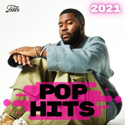 Musica Pop en Ingles 2021 · New Normal – Khalid