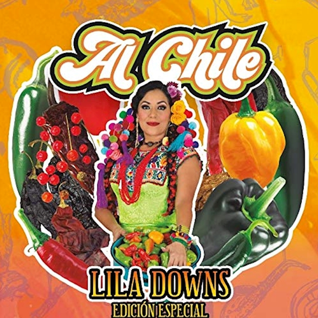 Al Chile (edición especial CD + DVD)