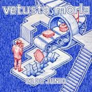 """Vetusta Morla: el 22 de mayo es la nueva fecha de publicación de """"MSDL – Canciones dentro de canciones"""""""