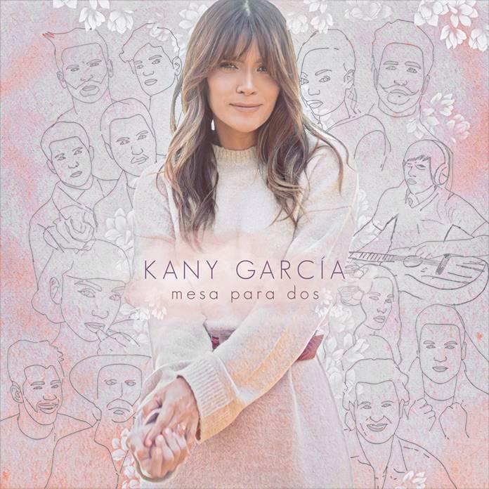 """Kany García ofrece su primer concierto virtual en directo presentando su nuevo disco """"Mesa para dos"""""""