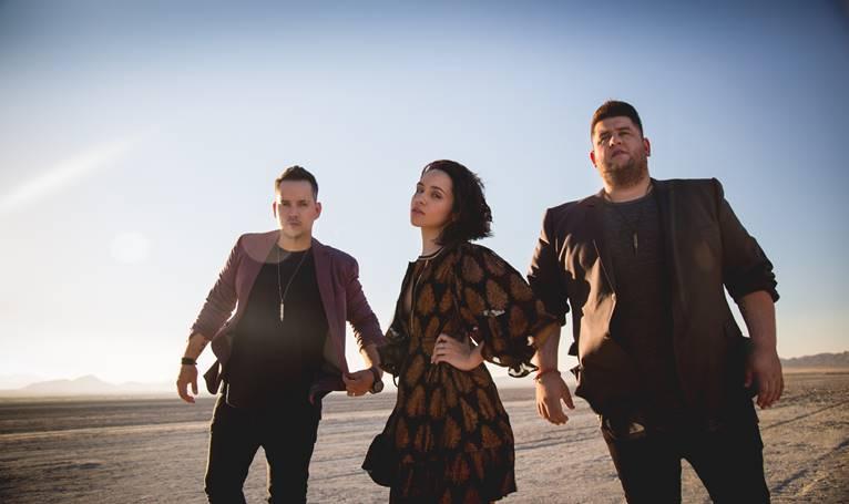 El trío pop mexicano MATISSE te invita a disfrutar de un Live desde YouTube junto a  DVICIO