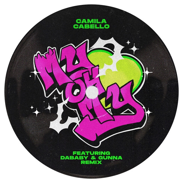 My Oh My! (Remix)