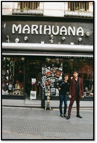 """Ya disponible en CD y LP """"Mesa para dos"""", el álbum que une por primera vez a Rubén Pozo y Lichis"""