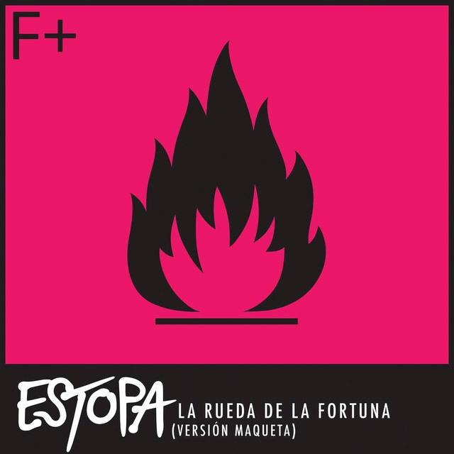 La Rueda de la Fortuna (versión maqueta)