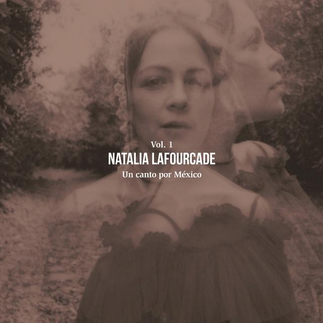 """Natalia Lafourcade publica su especial """"UN CANTO POR MÉXICO"""" en formato CD. Ya disponible para reserva en formato vinilo"""