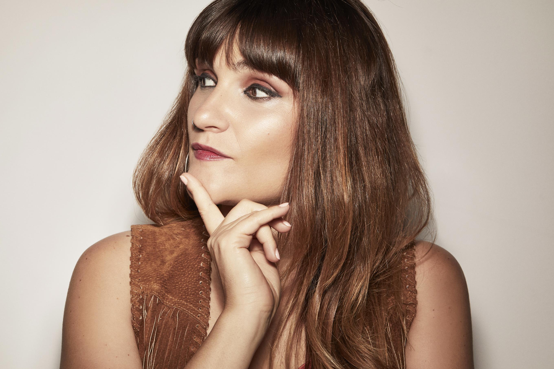Rozalén compone la canción original de la nueva película de Iciar Bollain