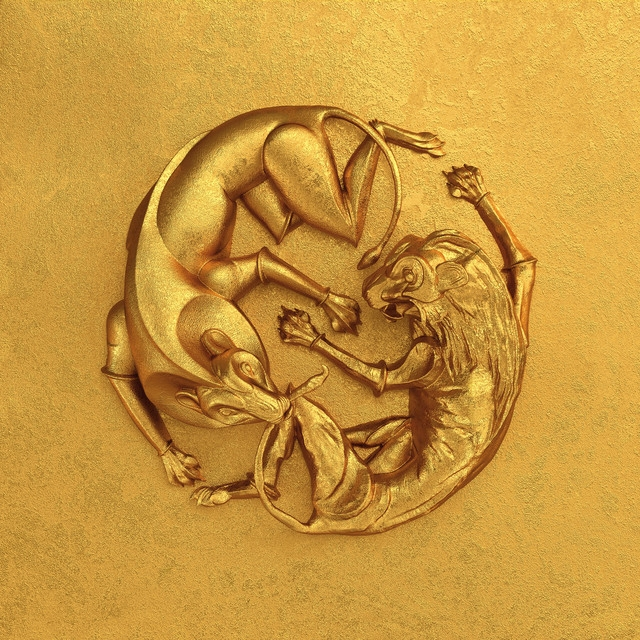 The Lion King: The Gift (Deluxe Edition)