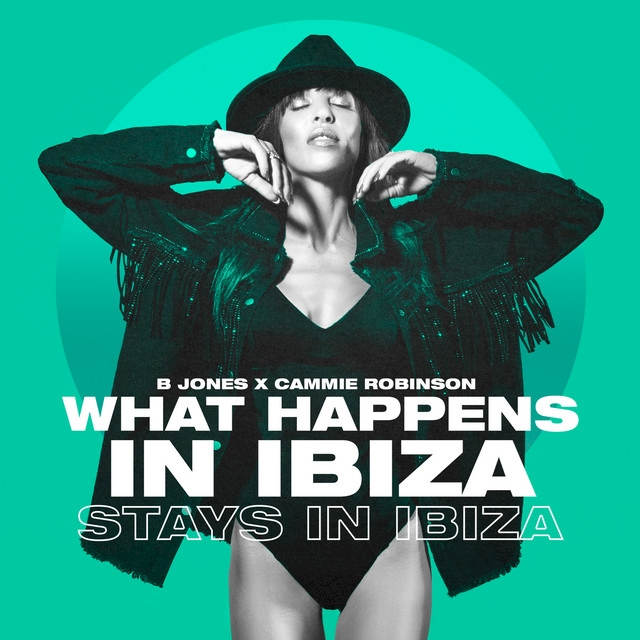 What Happens in Ibiza