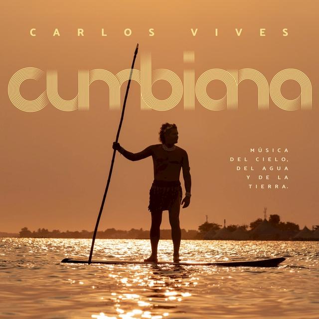 Cumbiana – CD