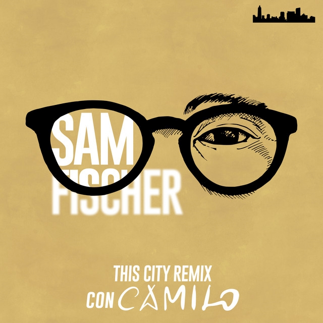 This City Remix (con Camilo)
