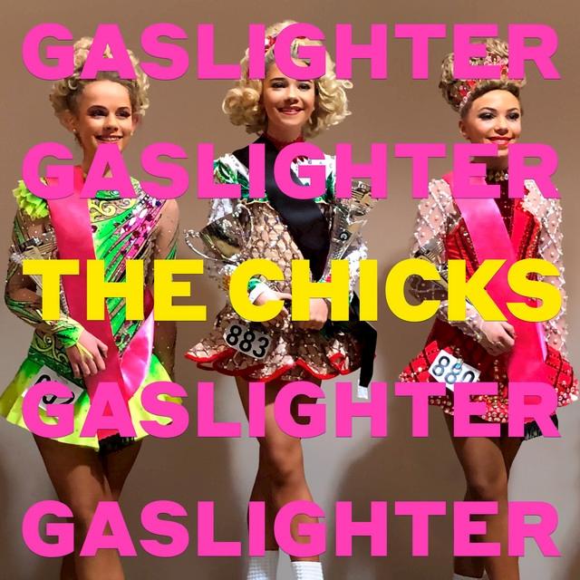 Gaslighter (álbum)