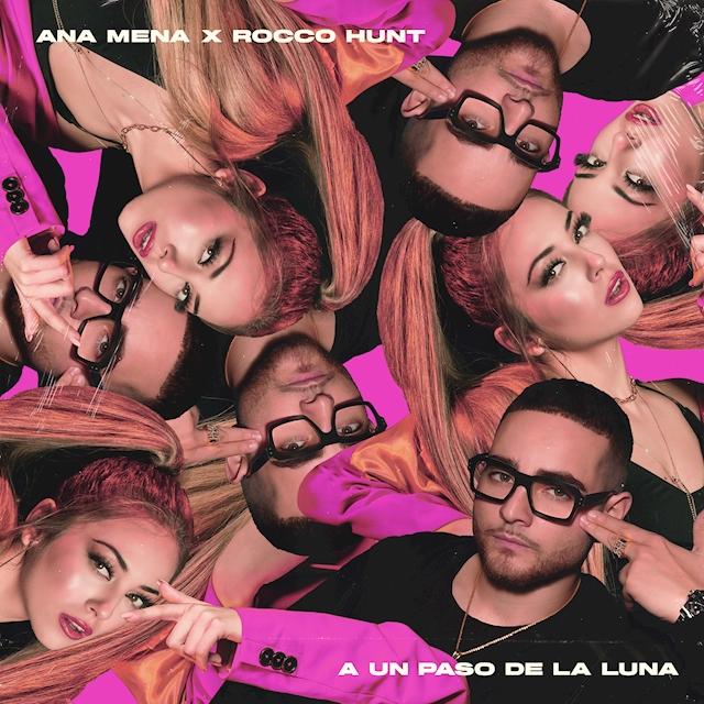 A Un Paso De La Luna (single)