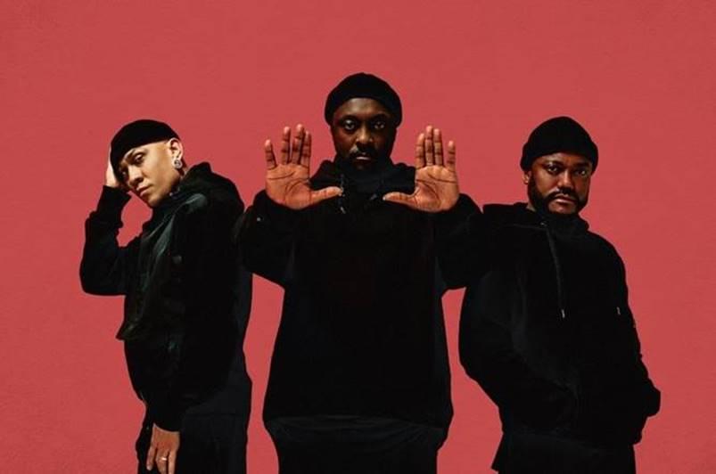 BLACK EYED PEAS estrenan el vídeo de su single 'Vida Loca' junto a Nicky Jam y Tyga