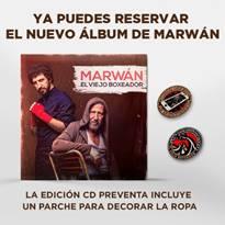 """Marwán y Nach responden a los haters con """"5 gramos de resentimiento"""""""