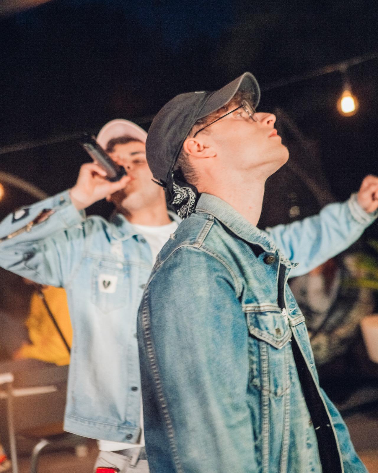 "Funzo & Baby Loud lanzan ""Como hermanos"""