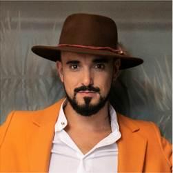 """Abel Pintos presenta su nuevo single y vídeo: """"El amor en mi vida"""""""