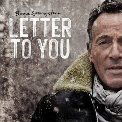 Letter To You (single)
