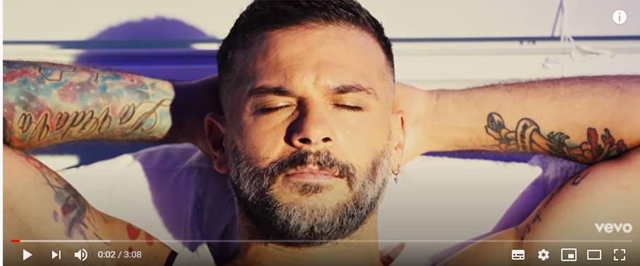 """Pedro Capó publica su nuevo álbum: """"Munay"""""""