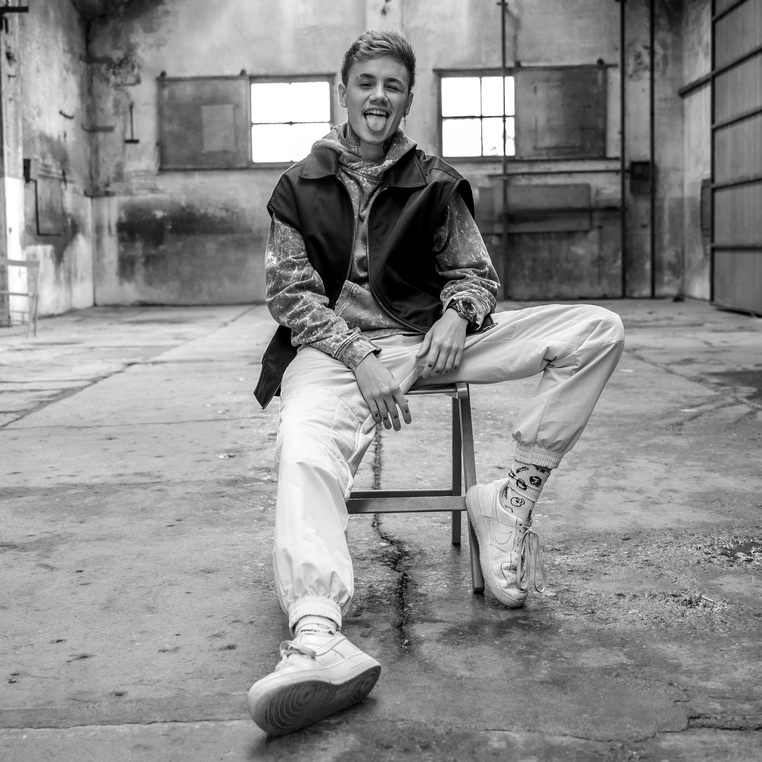 """Hugo Cobo presenta """"Sanaré"""", su nuevo EP"""