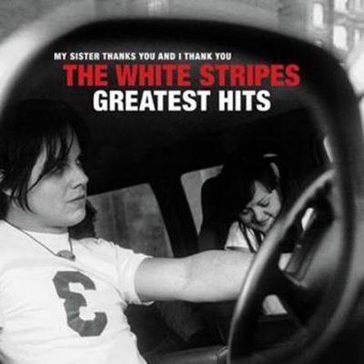 The White Stripes lanzará un álbum de grandes éxitos el 4 de diciembre