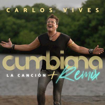 Cumbiana (La Canción + Remix)
