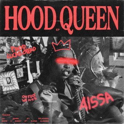 Portada de Hood Queen