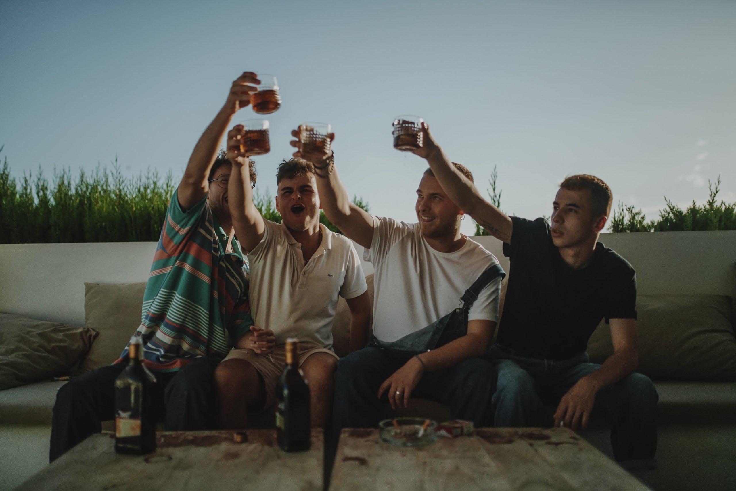 Pole., Hens, y Funzo & Baby Loud: la nueva ola del pop español ya es una realidad