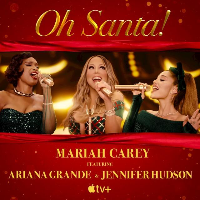 Oh Santa!