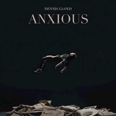 Portada de Anxiety