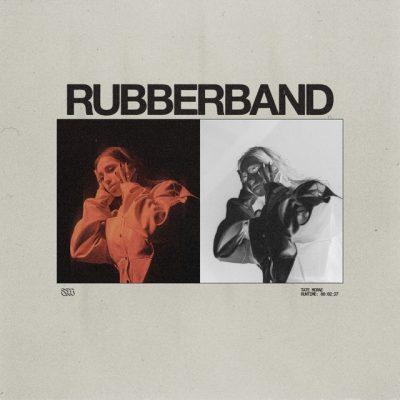 Portada de rubberband