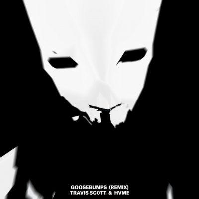 Portada de Goosebumps (Remix)