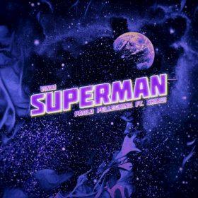 Portada de Superman