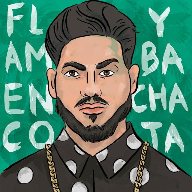 Flamenco y Bachata