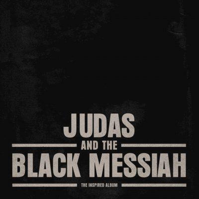 Portada de Judas and the Black Messiah: The Inspired Album
