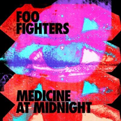 Portada de Medicine At Midnight