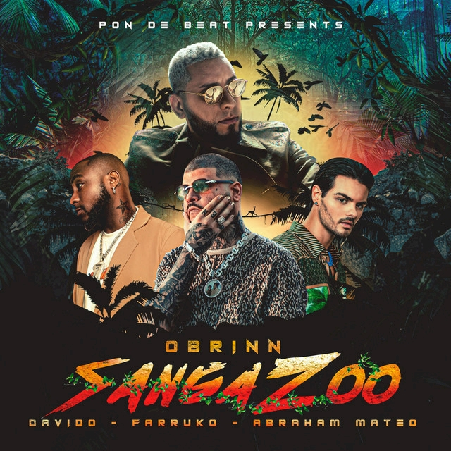 Sanga Zoo (ft. Farruko)