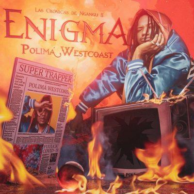 Portada de Enigma