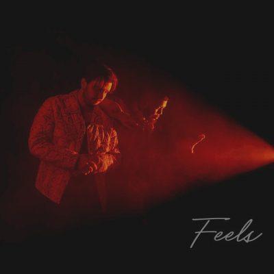 Portada de Feels (ft