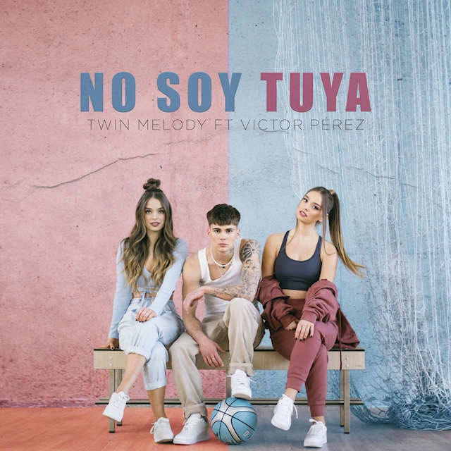 No Soy Tuya