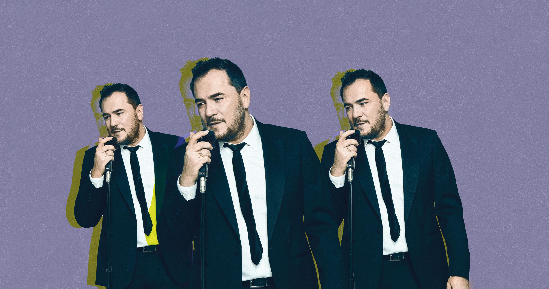 """Ya disponible para reserva el álbum """"Seremos"""" de Ismael Serrano"""