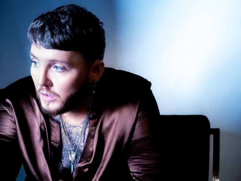 James Arthur publica nuevo single Medicine ya está disponible