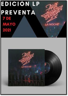 """Arde Bogotá presenta """"Millenial"""" incluido en su próximo álbum """"La noche"""""""