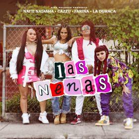 Portada de Las Nenas (feat. La Duraca)