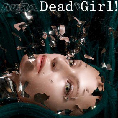 Portada de Dead Girl